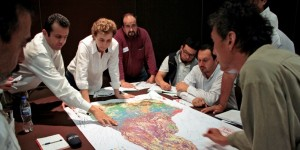 Avanza proyecto para conservar 5 cuencas hidrológicas en Veracruz