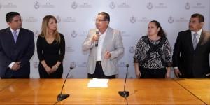 Nombran a nuevos directivos de planteles CONALEP Veracruz