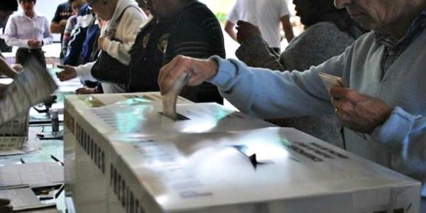 Campeche elecciones