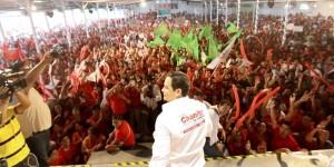 Unidad dará el triunfo a Chanito Toledo