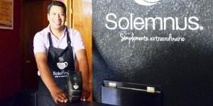 Veracruzano representará a México en el World Coffee Roasting Championship 2015