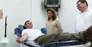 Cifra de donadores de sangre incrementa en Yucatán