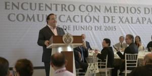 Propondrá Javier Duarte nuevo Código Electoral Estatal