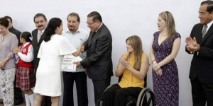 Reconoce Unesco a escuelas de Veracruz