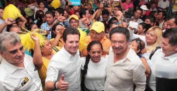 Gaudiano y Navarrete