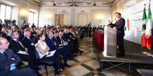 Anuncia Peña Nieto, iniciativa «Mesoamérica sin hambre»