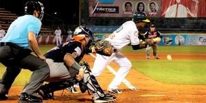 Olmecas de Tabasco gana 2-1 a Tigres de Quintana Roo