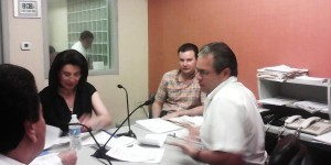 Firmará PROFECO convenio con la UJAT y Gobierno de Tabasco