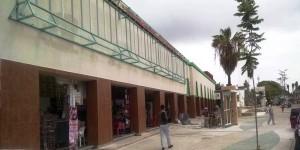 Continúa SINTRA la construcción del mercado Manuel Altamirano en Chetumal