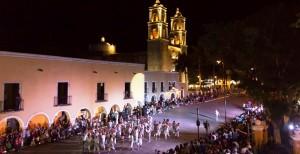 Valladolid recuerda inicio de la Revolución Social Mexicana