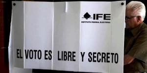 Listas casillas en Campeche para abrir a las 8 de la mañana
