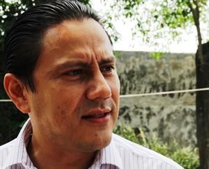 Los ciudadanos decidieron que sea Gaudiano el próximo alcalde de Centro: Lara Borges