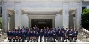 Reconoce presidente Peña Nieto a estudiante veracruzano de educación indígena