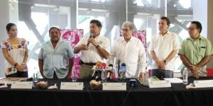 """FICMAYA apoyará XII Edición del Festival del Coco """"San Crisanto 2015"""""""
