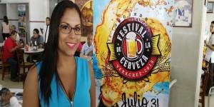 El segundo Festival de la Cerveza en Veracruz