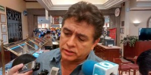 Participare en el gabinete de Gaudiano, si el PAN me autoriza: Cáceres de la Fuente