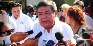 Campeche se beneficiara de Energéticos, vendrán inversiones: Fernando Ortega Bernés