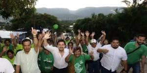 Tuxtla, tendrá más empleos: Fernando Castellanos