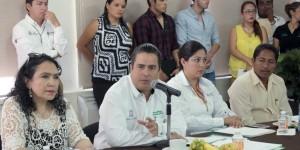 Coatzacoalcos, sede de la Primera Reunión de Municipios Prioritarios en Dengue y Chikungunya