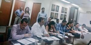 Solicita Arturo Núñez empréstito al Congreso de Tabasco por más de 600 MDP