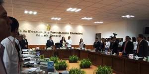 Salgamos a votar y ser parte de elecciones históricas en Chiapas: IEPC