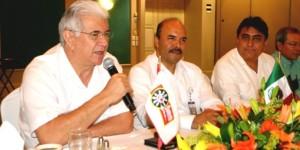 Realizan XXXI Consejo Consultivo de la CFE en Yucatán