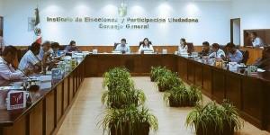 El sábado, habrá alcalde de Tuxtla: IEPC