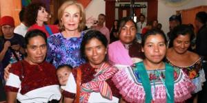 Design Week México impartirá capacitación internacional a los artesanos: DIF Chiapas