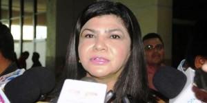 Sesionaran periodos extraordinarios en Congreso de Tabasco: Neyda Garcia