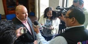Destacan bondades de Iniciativa de nueva Ley de Fiscalización Superior en Veracruz