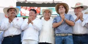 Recuerdan diputados veracruzanos aniversario luctuoso de Úrsulo Galván