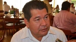 No existe acuerdo para reemplazar a alcaldesa electa en Jonuta: Candelario Pérez
