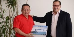 Concluye Dronies de Veracruz, un éxito de promoción turística del estado