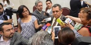 """Reformaremos leyes para evitar la llamada """"mordida"""" de servidores públicos en Veracruz"""