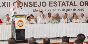 Estabilidad laboral, fortalece generación de inversiones en Yucatán