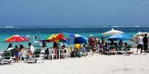 Espera sector turístico elevada ocupación hotelera en Puerto Morelos, vacaciones verano 2015
