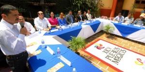 Presenta Xico su Fiesta Patronal de Santa María Magdalena 2015