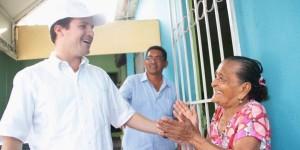 Eficiencia en servicios públicos municipales requiere Centro: Gaudiano