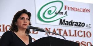 Carlos A. Madrazo,  un político de altura e ideólogo de México: Ivonne Ortega