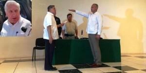 Nombran nuevo director de la PEC a Leonardo Ramos