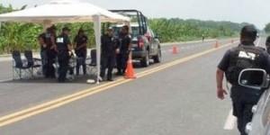 Inicia Operativo 30 Delta para Vacaciones de Verano Campeche 2015: SCT