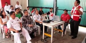 Participarán 500 personas en el Operativo Verano Coatza 2015