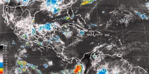 Seguirán lluvias y tormentas en el estado de Veracruz: PC