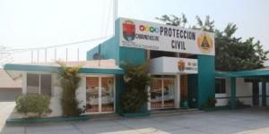 Van en julio 47 sismos en Chiapas: PC