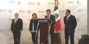 Cesan a 3 por fuga del Chapo Guzmán