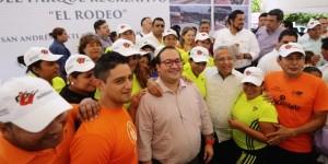 Veracruz, clave en la estrategia nacional del Gobierno de la República