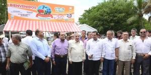 Respaldo a ganaderos de Tabasco para avanzar en el fortalecimiento del sector: Arturo Núñez