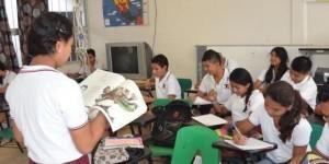 Iniciarán maestros y alumnos de Tabasco ciclo escolar 2015-2016