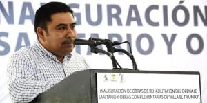 Convoca Pedro Argüello a sumarse al proyecto de desarrollo que encabeza Arturo Núñez