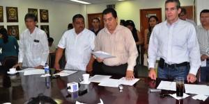 Anuncian en Tabasco proceso de selección de nuevos Magistrados del TSJ
